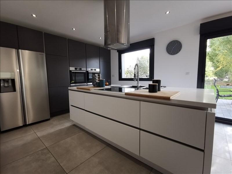 Sale house / villa Beuvry 338000€ - Picture 3