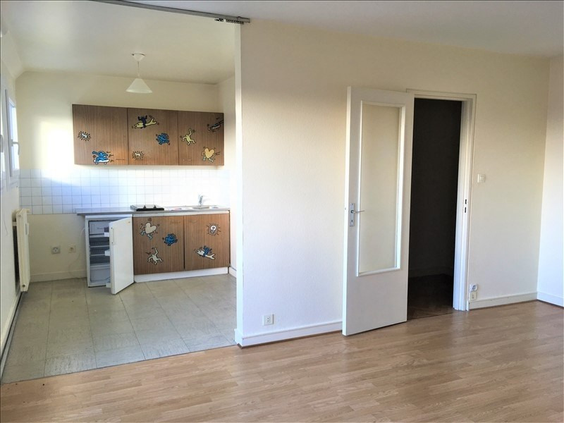 Sale apartment Soissons 65 000€ - Picture 4