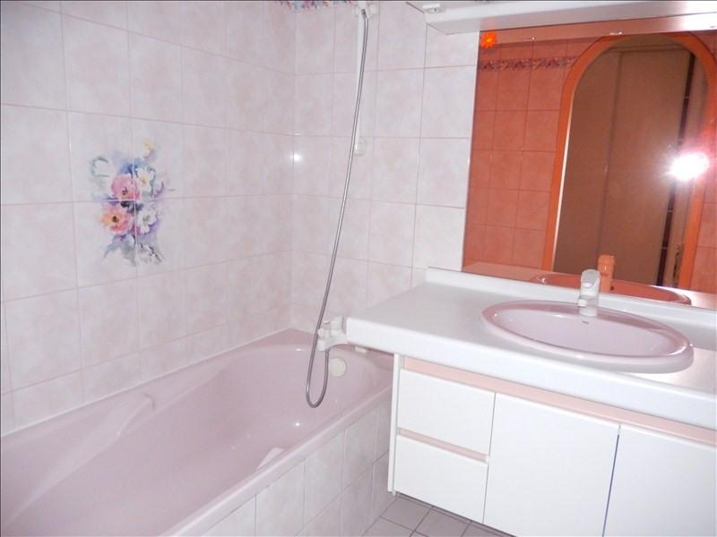 Rental apartment Le puy en velay 416,79€ CC - Picture 4