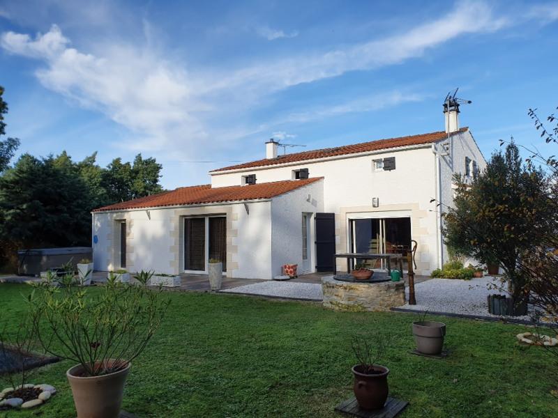 Vente maison / villa Dolus d'oleron 512000€ - Photo 1