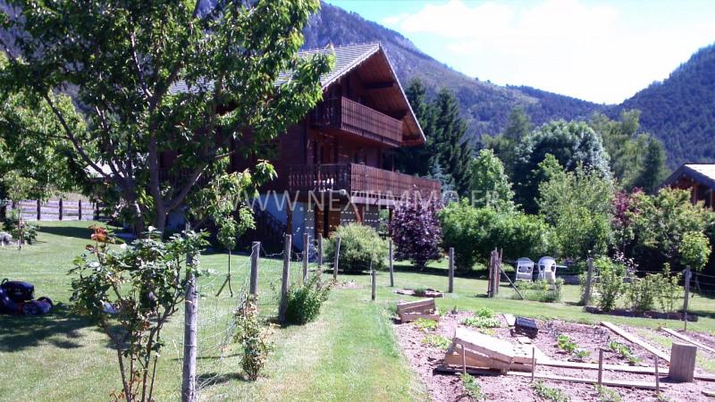Sale house / villa Valdeblore 390000€ - Picture 12
