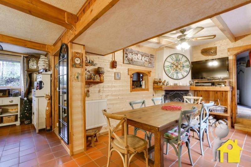 Sale house / villa Neuilly en thelle 185500€ - Picture 2