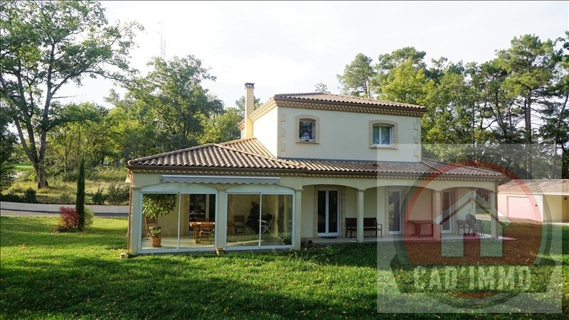 Sale house / villa Bergerac 386 000€ - Picture 1