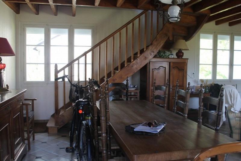Revenda casa Gouville sur mer 265000€ - Fotografia 2