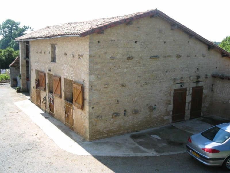Vente maison / villa Souvigne 280800€ - Photo 4