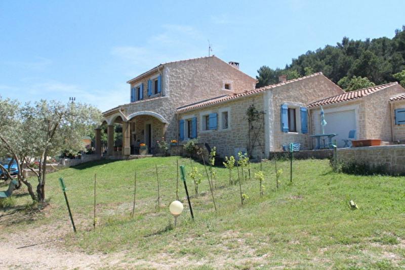 Verkoop van prestige  huis Rognes 660000€ - Foto 1