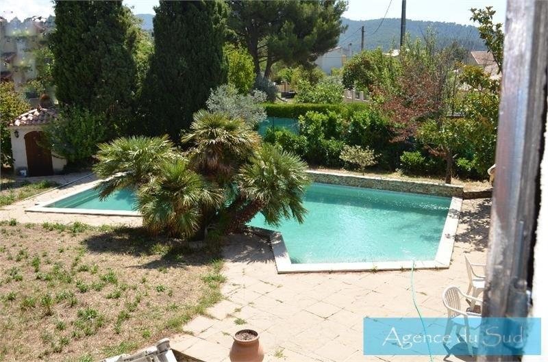 Vente de prestige maison / villa Gemenos 660000€ - Photo 1