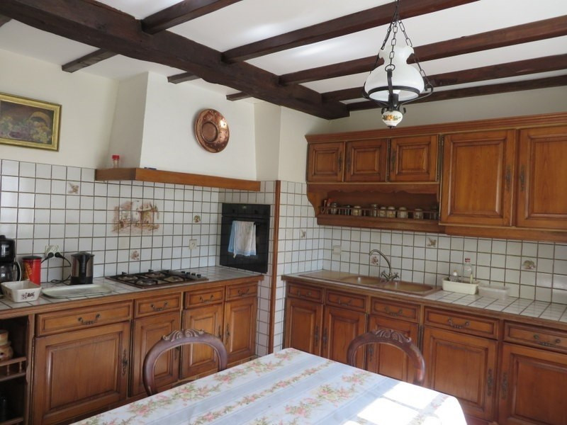 Sale house / villa Montpon menesterol 265 000€ - Picture 5