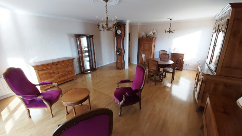 Vente appartement Melun 283 500€ - Photo 3