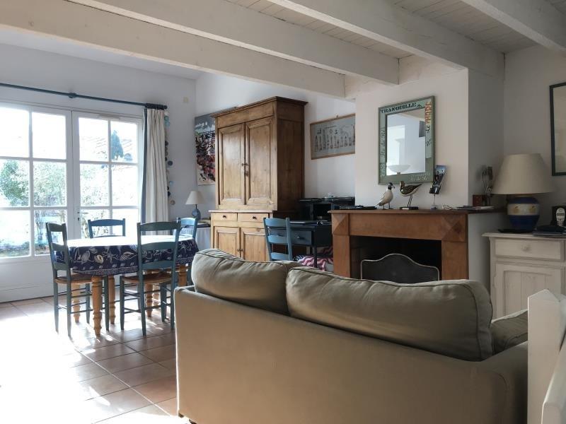 Vente maison / villa La flotte 498750€ - Photo 2