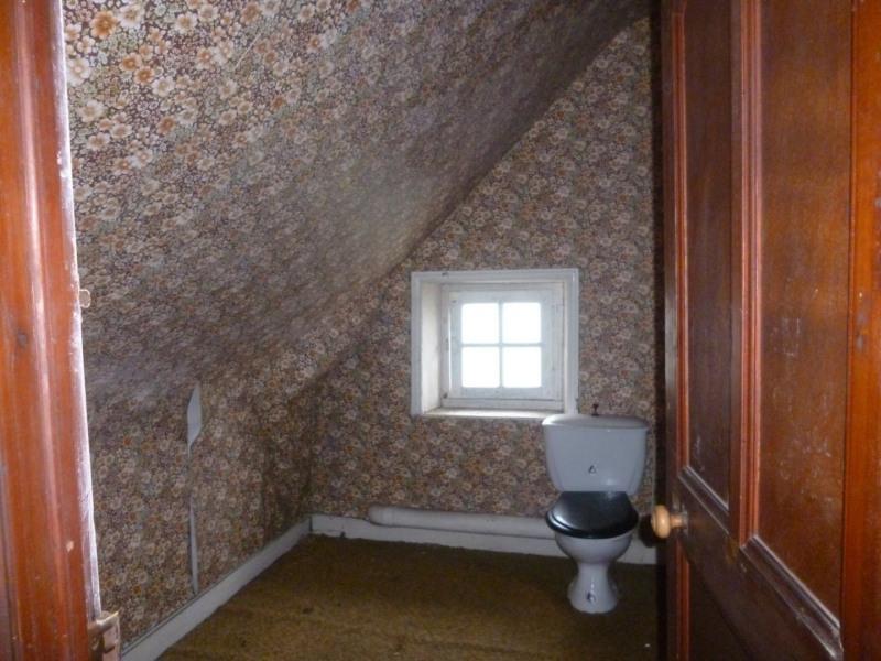 Vente maison / villa Etel 265000€ - Photo 8