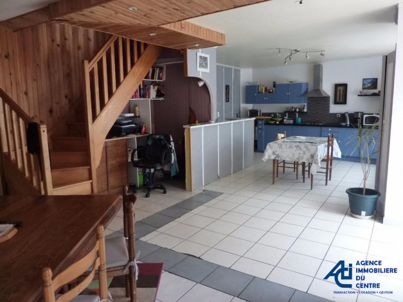 Vente maison / villa Saint gonnery 92000€ - Photo 2