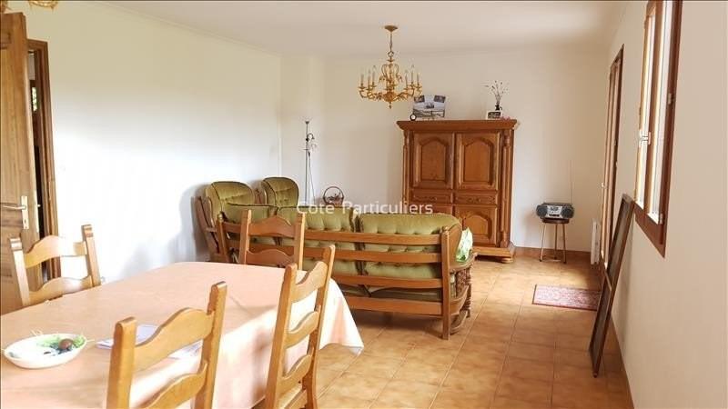 Vente maison / villa Vendome 231829€ - Photo 4