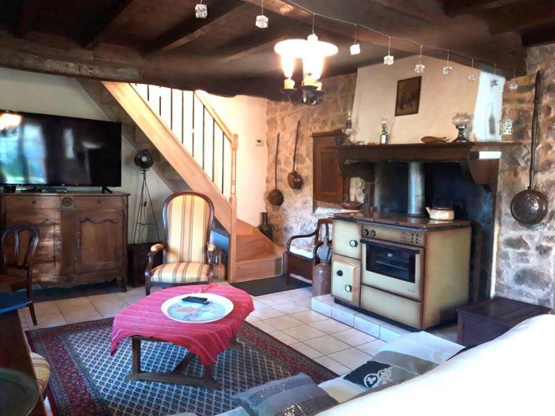 Vente maison / villa Bourg-de-thizy 278000€ - Photo 6