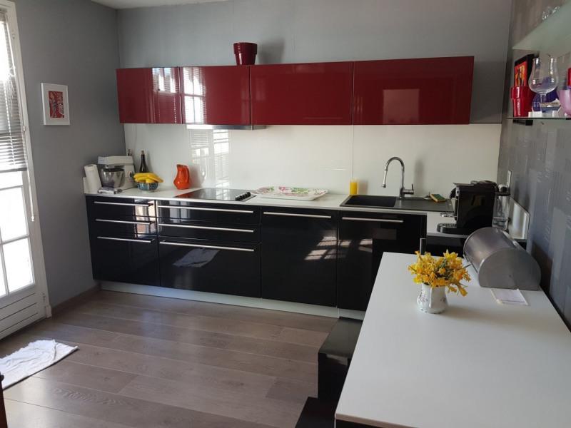 Sale house / villa Eyzin pinet 400000€ - Picture 9