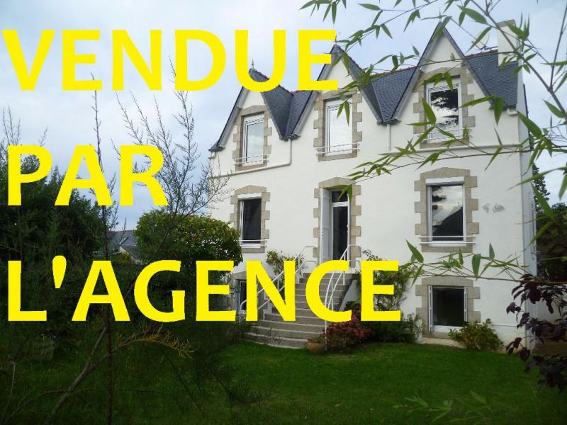 Sale house / villa Loctudy 399000€ - Picture 1