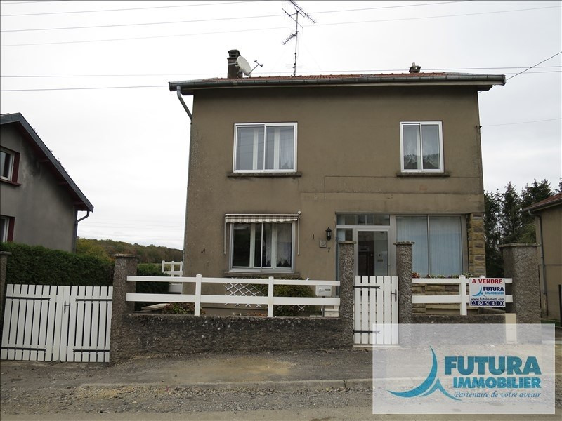 Sale house / villa Piennes 129 000€ - Picture 1