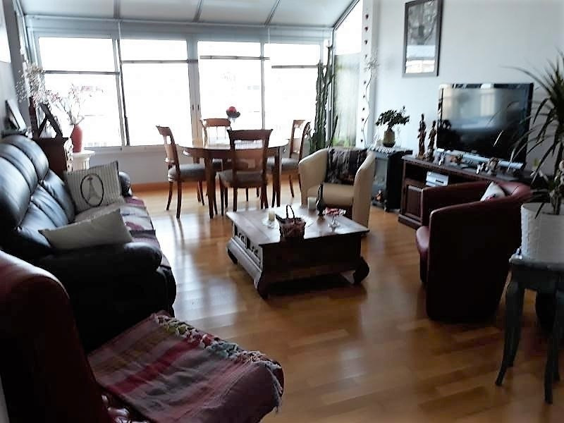 Sale apartment Angers 137 800€ - Picture 2