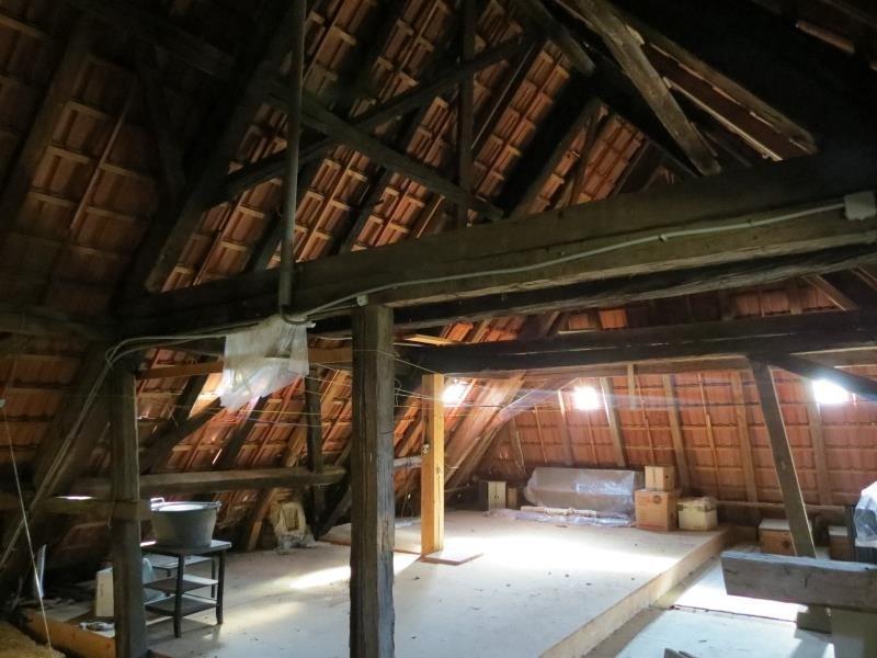 Sale house / villa Rimbach pres masevaux 240000€ - Picture 5