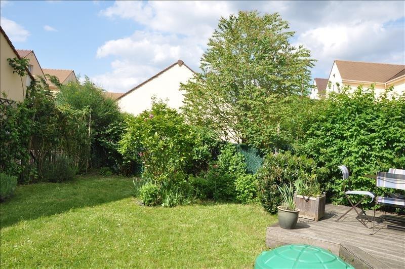 Sale house / villa St nom la breteche 475000€ - Picture 1
