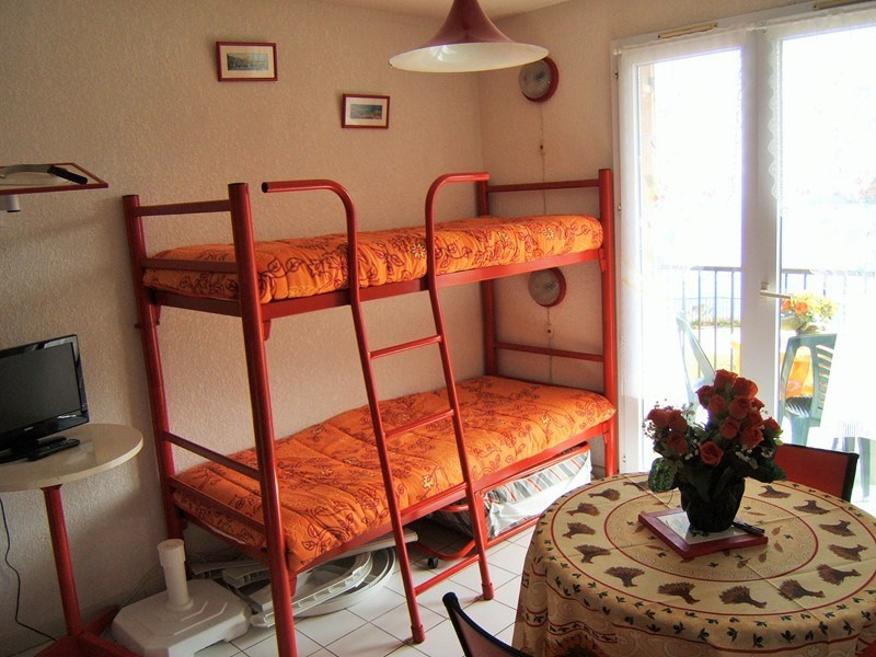 Vacation rental apartment Collioure 332€ - Picture 4