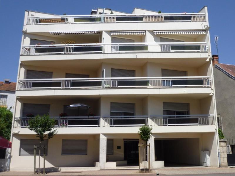 Verkoop  appartement Vichy 201400€ - Foto 1