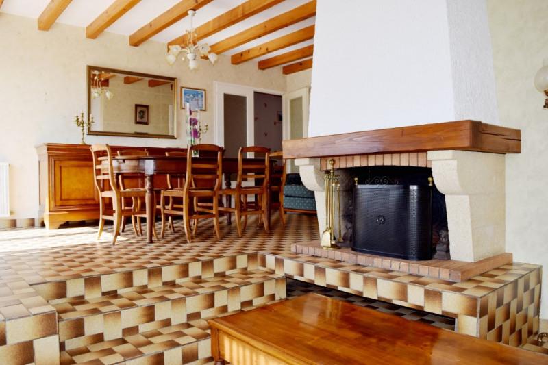 Vente maison / villa Le fenouiller 230400€ - Photo 2