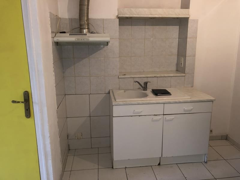 Location appartement Imphy 250€ CC - Photo 3