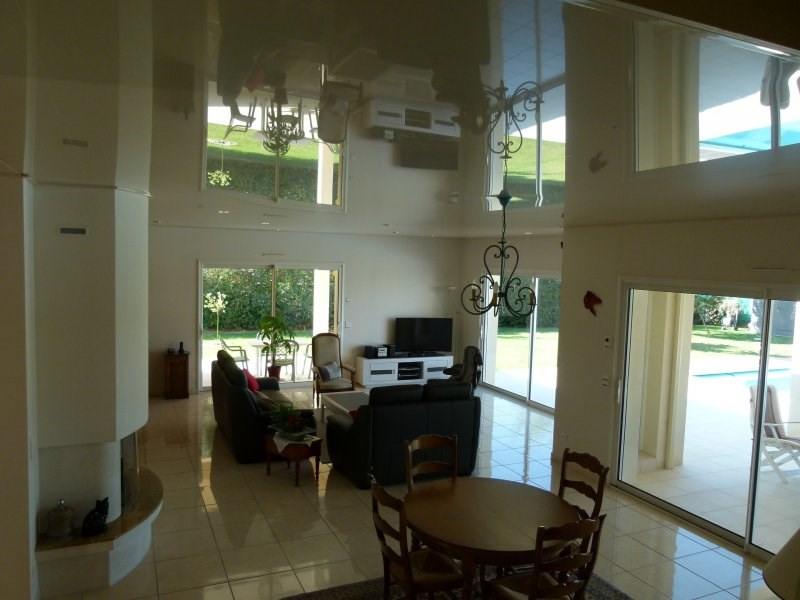 Vente de prestige maison / villa Talmont st hilaire 775000€ - Photo 6