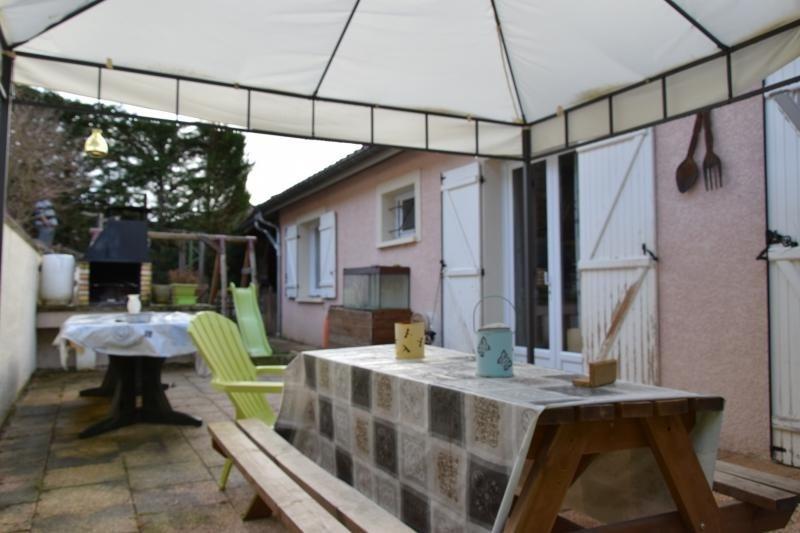 Sale house / villa Liergues 310000€ - Picture 3