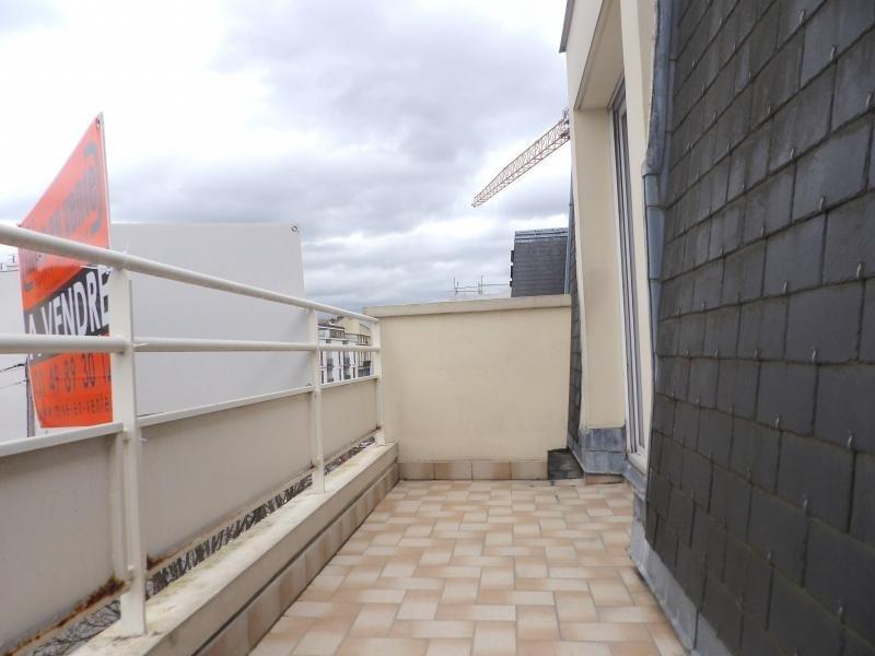 Revenda apartamento Noisy le grand 155000€ - Fotografia 6