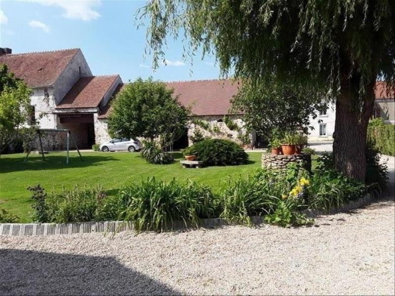 Sale house / villa La ferte sous jouarre 380000€ - Picture 3