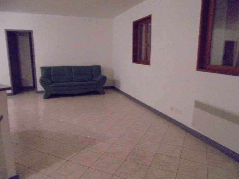 Vente appartement Thyez 163000€ - Photo 2