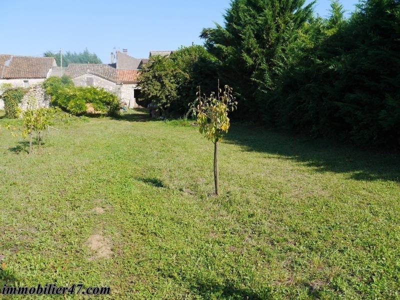 Vente maison / villa Laugnac 45000€ - Photo 10