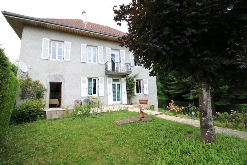 Vente maison / villa St genix sur guiers 272000€ - Photo 18