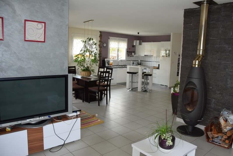 Verkauf haus Nangy 445000€ - Fotografie 7
