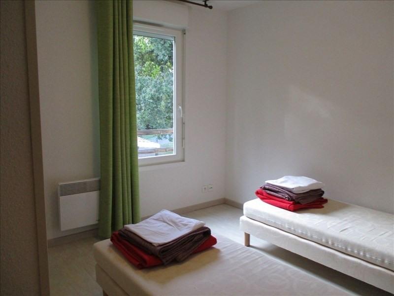Sale apartment Aureilhan 122000€ - Picture 4
