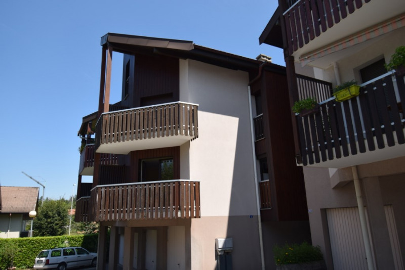 Vente appartement Annecy le vieux 350 000€ - Photo 10