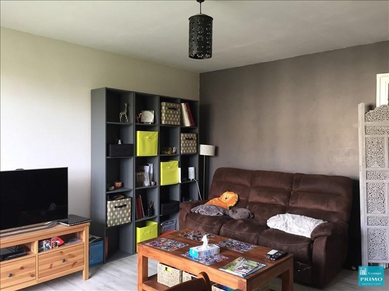 Vente appartement Wissous 250000€ - Photo 9