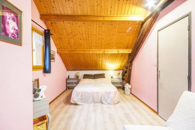 Vente maison / villa Crets en belledonne 369250€ - Photo 8