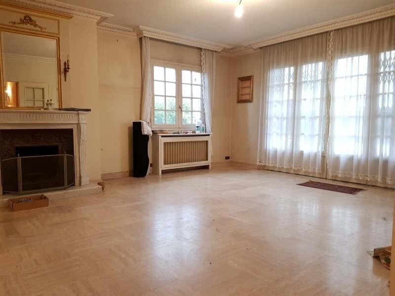 Vente maison / villa Sartrouville 412000€ - Photo 2