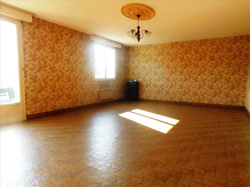 Vente maison / villa St germain en cogles 119600€ - Photo 2