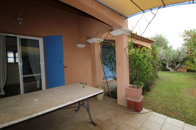 Vente maison / villa Hyeres 420 000€ - Photo 1