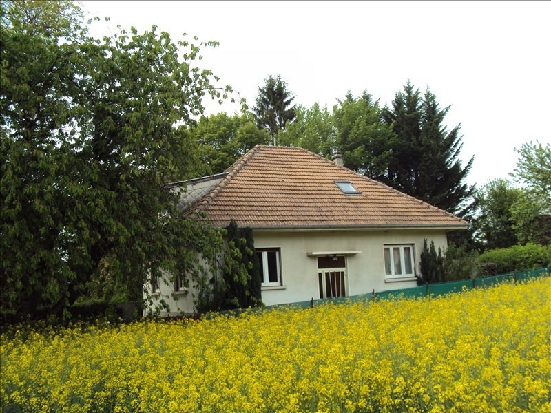 Vente maison / villa Riedisheim 239 200€ - Photo 1