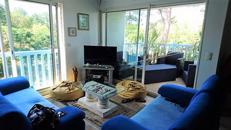 Vente appartement Capbreton 281000€ - Photo 1