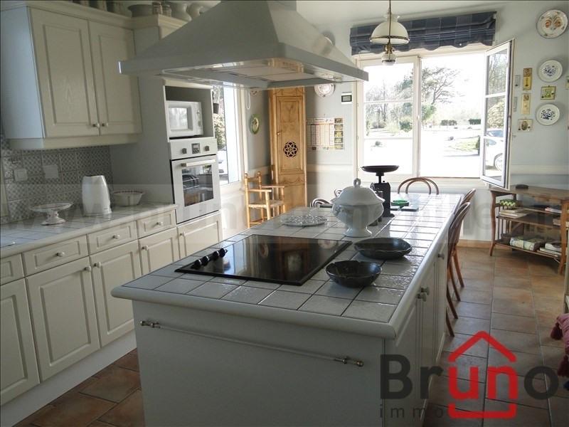 Verkoop  huis Rue 420000€ - Foto 6