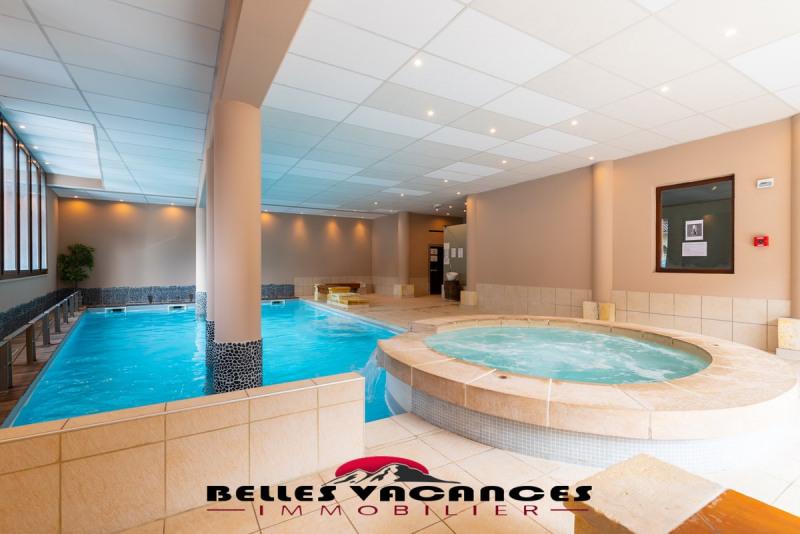 Sale apartment Saint lary 106000€ - Picture 9
