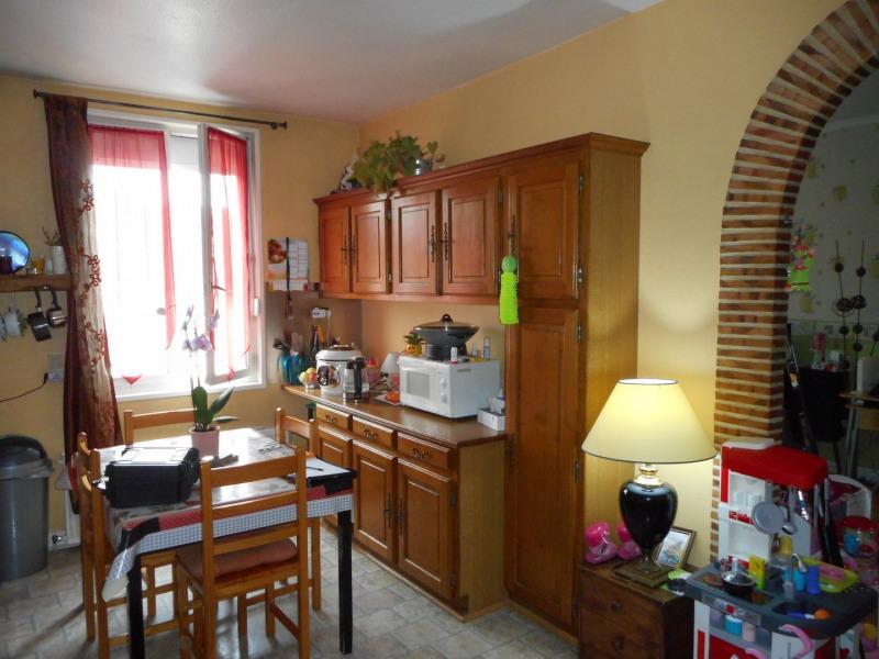 Vente maison / villa Livarot 60500€ - Photo 2