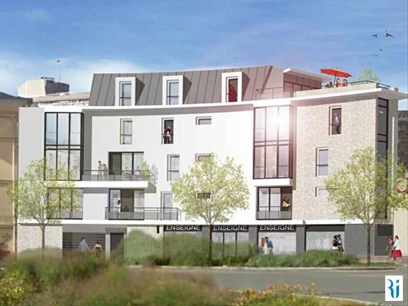 Vendita appartamento Rouen 336000€ - Fotografia 1