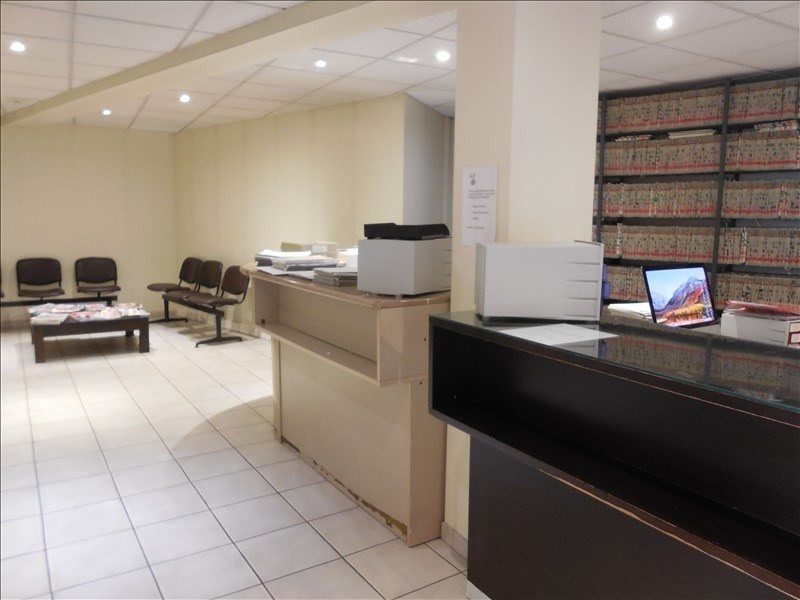 Vente local commercial Toulouse 610 000€ - Photo 3